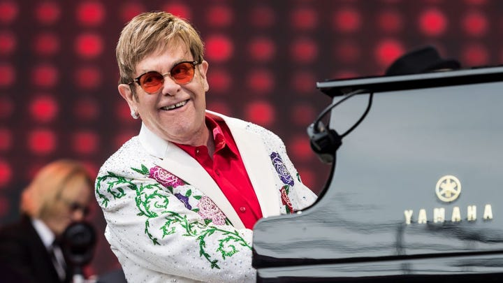 Elton John's Louisville concert is sold out, but you can still score tickets
