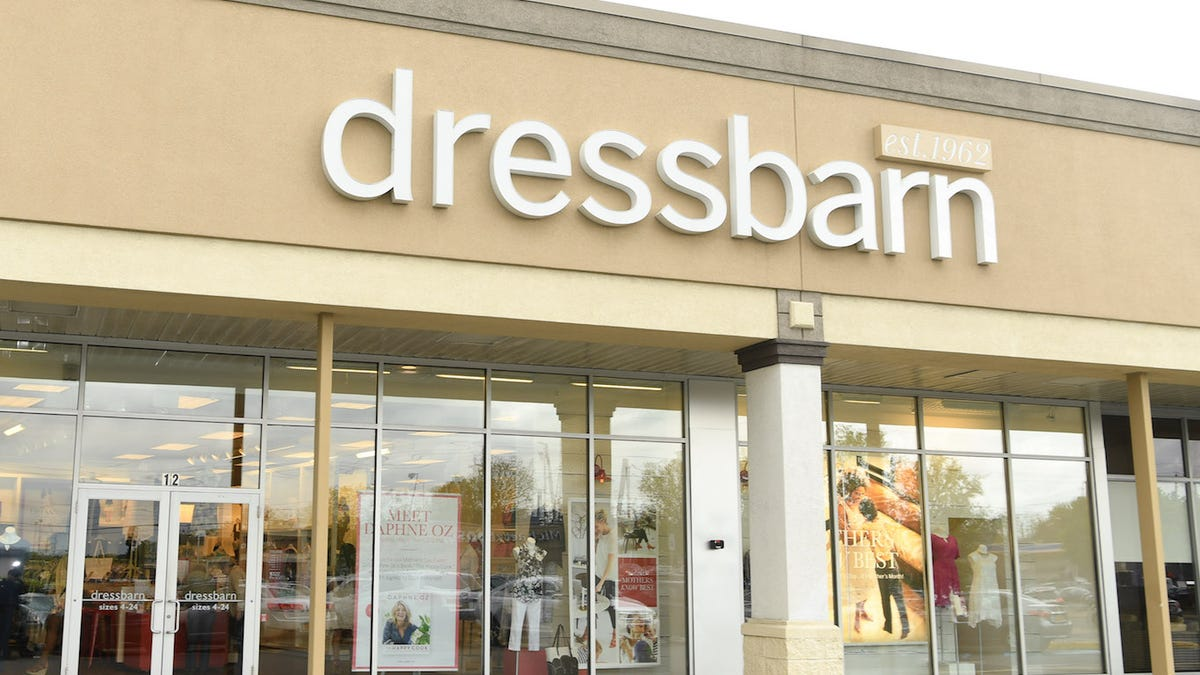 Image result for dressbarn usa today