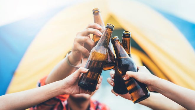 Despite shifting tastes among millennials, beer remains the most popular alcoholic beverage in the United States. It is the drink of choice for 43% of Americans who drink, beating out wine at 32% and liquor at 20%. Beer makers shipped 26.4 gallons of beer per person per American adult in 2017.     Beer is, to many, an important part of America's cultural legacy. The beverage is tied to some of the oldest businesses and brands in the nation. Some parts of the country take pride in the brews that come from their region, and those areas often happen to consume the drink with greater zest than those in other parts of the country.     In fact, beer consumption tends to vary considerably across the country. According to Beer Marketer's Insights, a brewing industry trade publisher, shipments of beer per capita range from over 40 gallons in one state to less than 20 in another. Generally, residents of states in the Midwest tend to be the biggest beer drinkers, while residents of states in the Northeast and New England consume the least with a few notable exceptions. A few New England states are actually some of the biggest beer drinkers in the country.     Beer consumption differs from state to state not just because of cultural reasons, but also because of differences in purchasing laws and taxes.