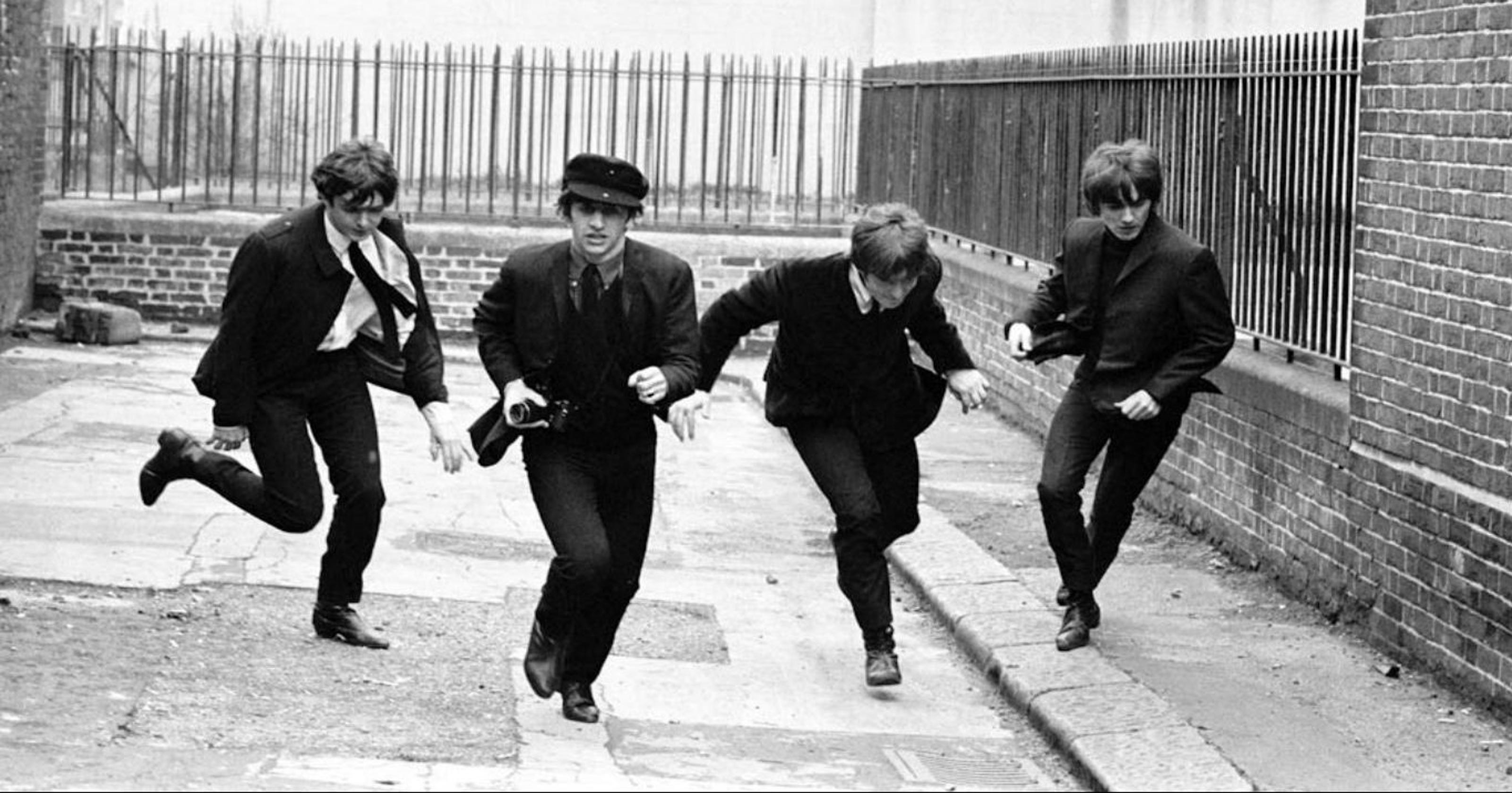 7f2d2b6c The Beatles: 50 things you may have never heard about the beloved band