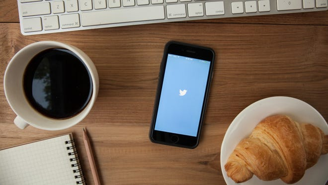 Start off your day right with a cup of coffee and some new Vermonters to follow on Twitter.