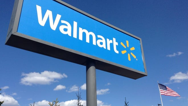 The newest Walmart at West Town Marketplace is set to open Wednesday at 7831 Paseo del Norte.