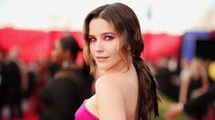 Sophia Bush is one of the most famous people named