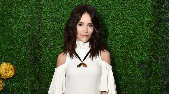 Abigail Spencer is one of the most famous people named Abigail.