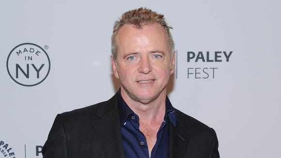 Aidan Quinn is one of the most famous people named Aidan/Aiden.
