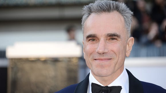 Daniel Day-Lewis is one of the most famous people named Daniel.