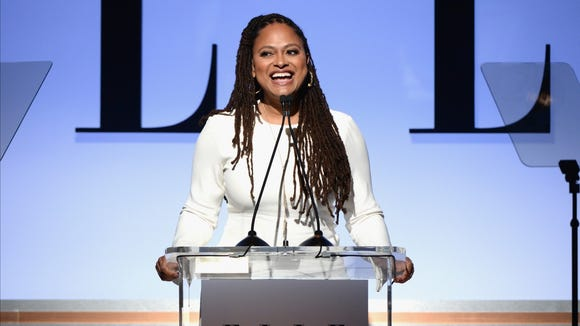 Ava DuVernay is one of the most famous people named Ava.