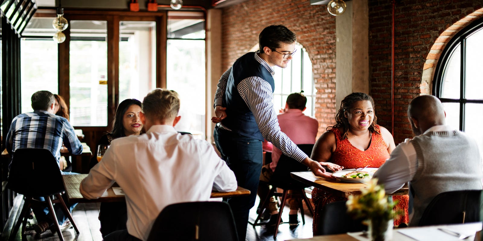 Profitable restaurants: Highest grossing eateries in America