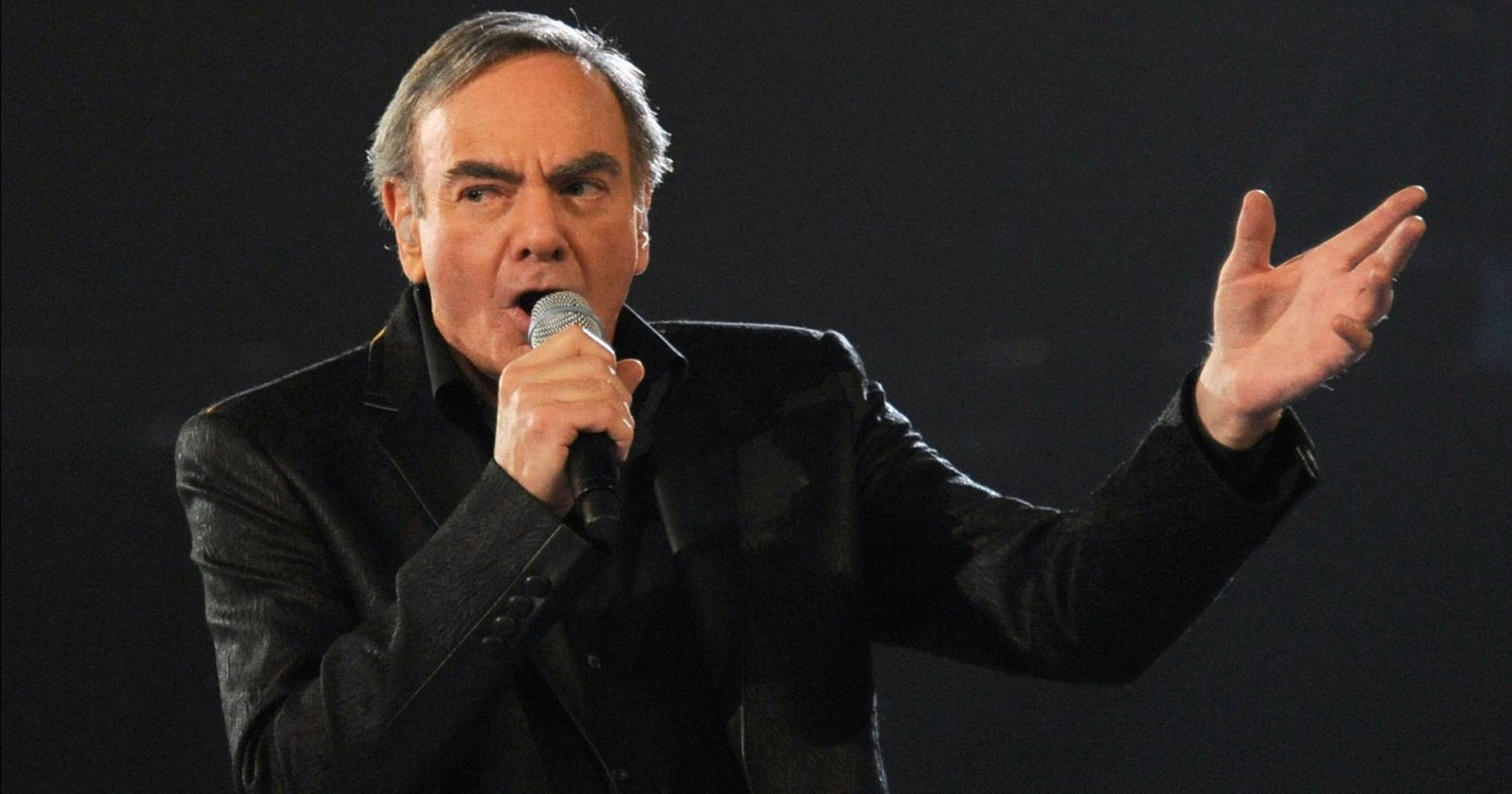 Neil Diamond: Residency is possible, even with Parkinson's Disease