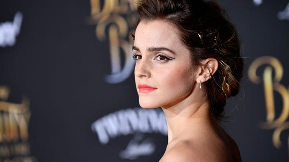 Emma Watson is one of the most famous people named Emma.