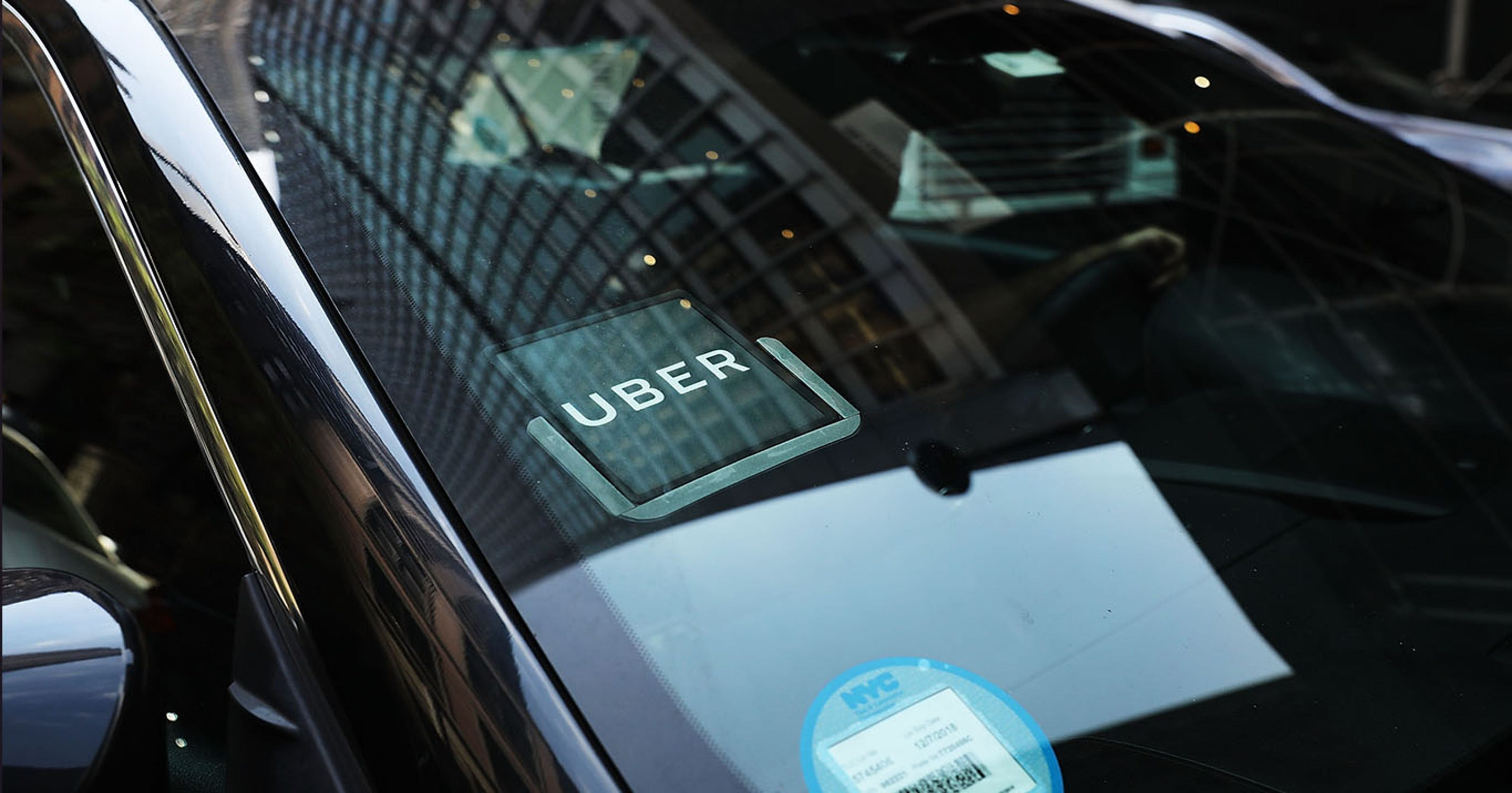 Uber will pay more than $34K for harassment in class action settlement