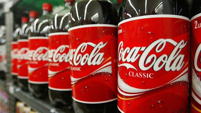 """Coca-Cola's desire to explore CBD for a""""functional wellness beverage"""" could result in a drink that eases inflammation, cramping or other pains, BNN Bloomberg reported."""