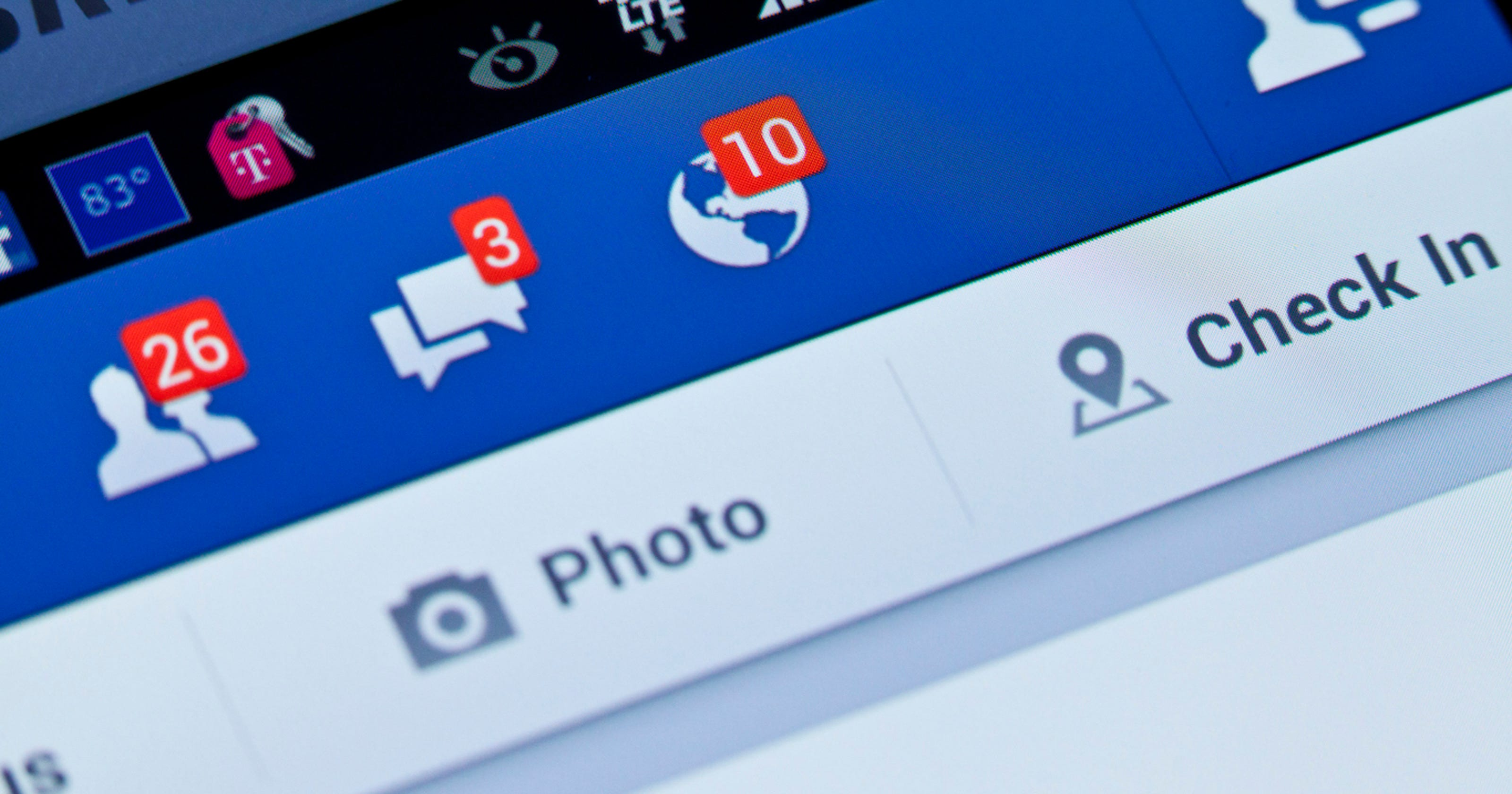 Facebook users: Half say they don't understand news feed