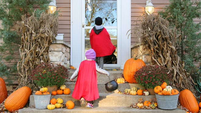 Halloween Tips The Best Town To Trick Or Treat In Every State