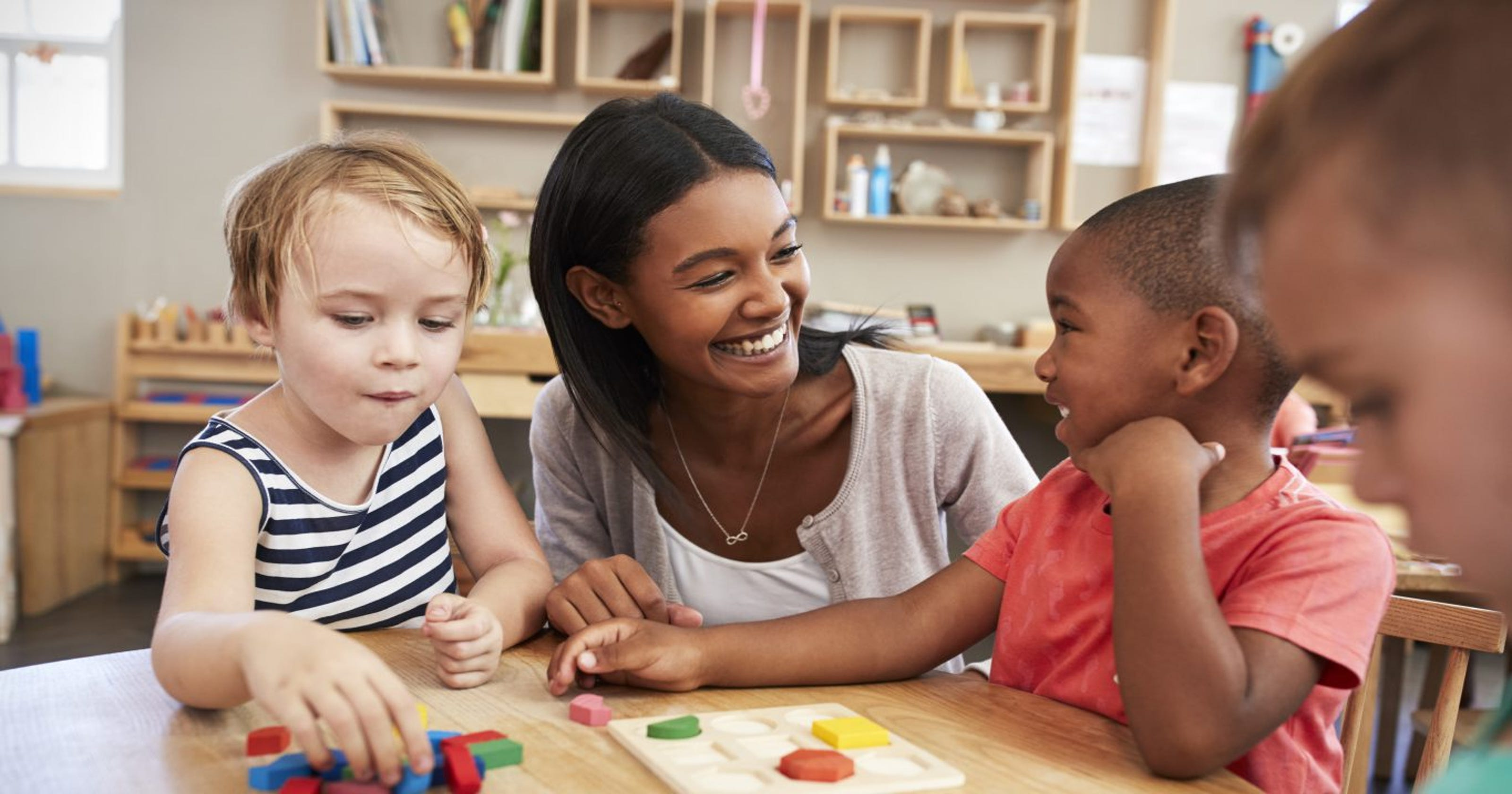 Child care costs: Which county is most expensive in your state?