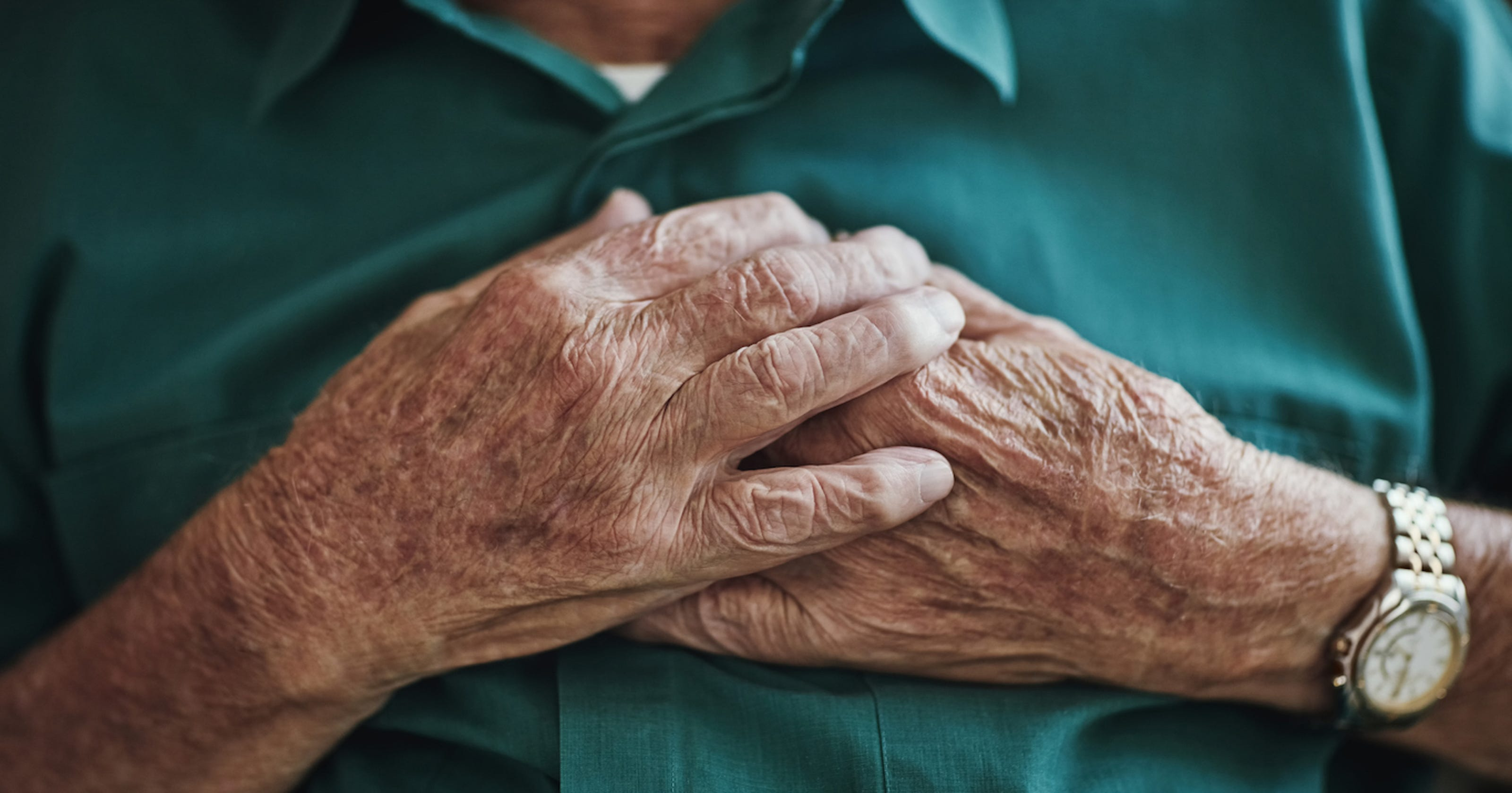 Heart disease: Nearly half of U.S. adults have it, study finds