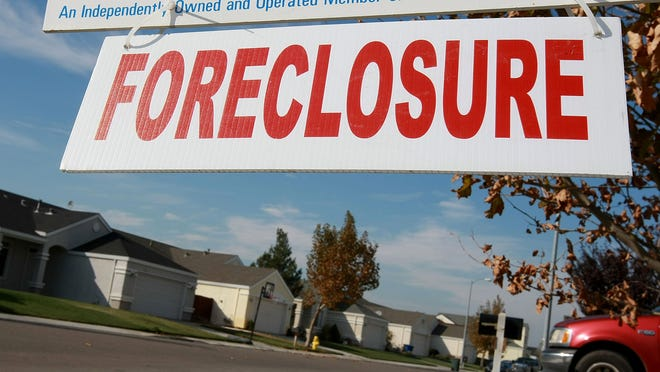 Home mortgage delinquencies continue to decline as the strong U.S. economy pushes onward. The exceptions remain in areas hard hit by events like hurricanes and volcano eruptions.