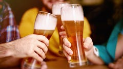 Cheers to this: Beer industry brewing ways to offset climate change effect on beer supply