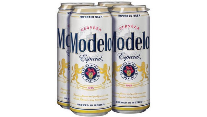 La Azteca Meat Market, 2028 N. Bryant Blvd., was recognized this week by Constellation Brands after the store purchased the 1 millionth case of Modelo in West Texas from the distributor.