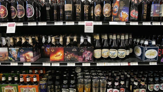 The Ouachita Parish Police Jury is set to consider eliminating some restrictions on Sunday alcohol sales in the unincorporated areas of the parish on Monday.