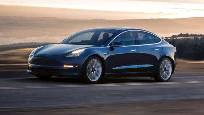 Tesla's recently released Autopilot software update includes a major improvement in the vehicles' ability to visualize its surrounding environment.