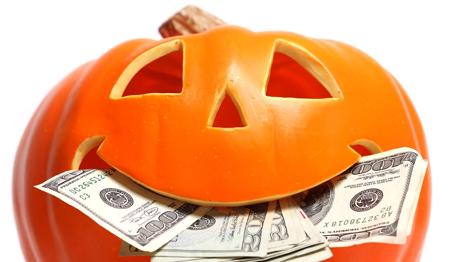 halloween spending: us cities that invest heavily in haunted holiday