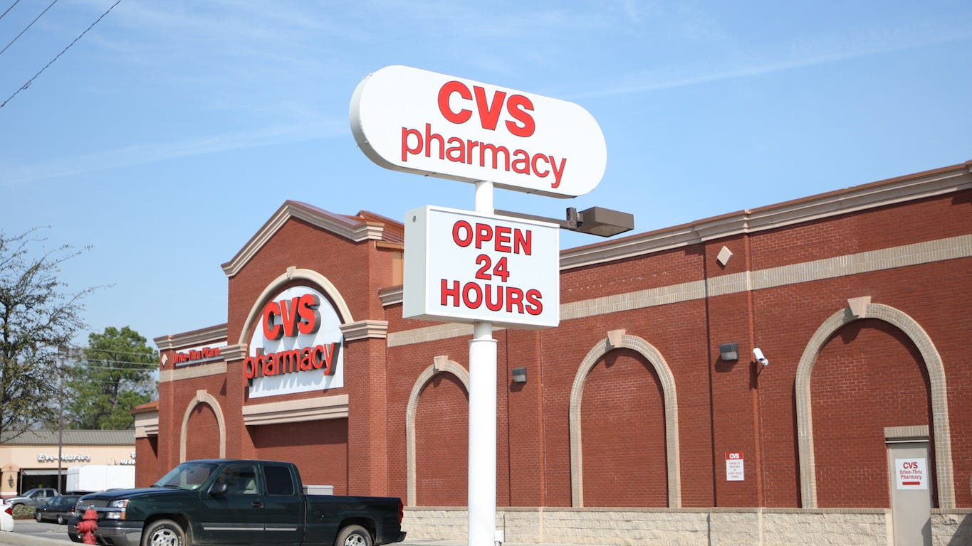 feds  new york cvs employee stole  2 5m worth of diabetic