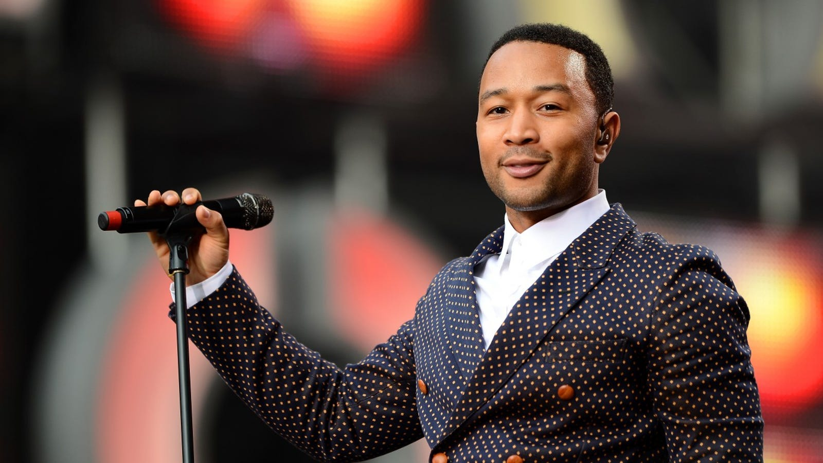 John Legend joins pile-on of Thomas Massie for climate change exchange