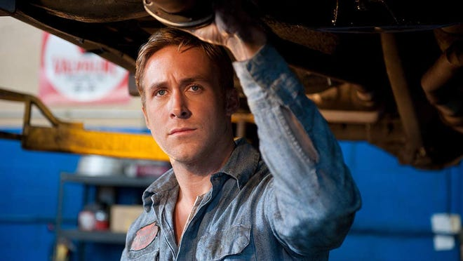 "With just 116 words to his part in ""Driver,"" Ryan Gosling took home a cool $13,797 per word."