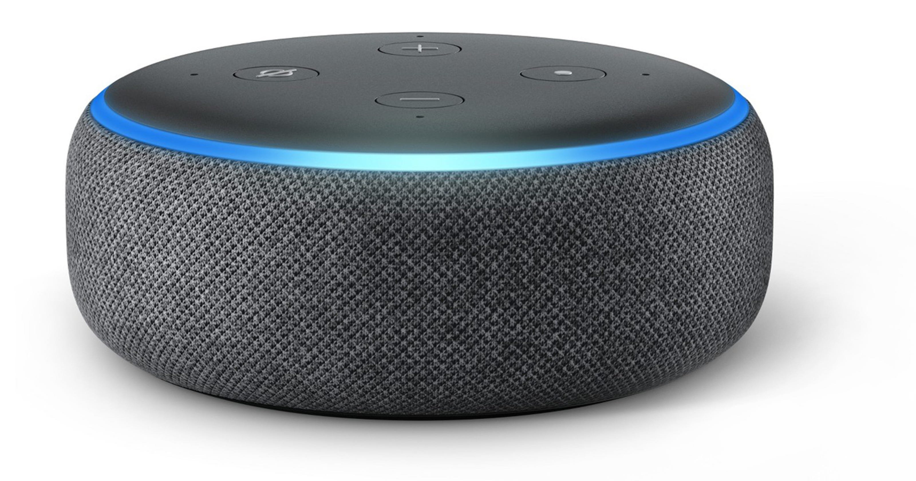 hey alexa hey google how to get amazon echo and google home set up. Black Bedroom Furniture Sets. Home Design Ideas
