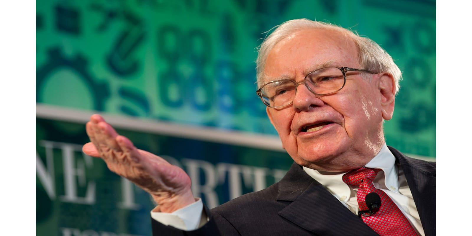 Take a peek at Warren Buffett portfolio and his 11 longest-held stocks