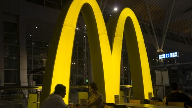 McDonald's is facing a new wave of charges of sexual harassment in its restaurants and corporate offices.