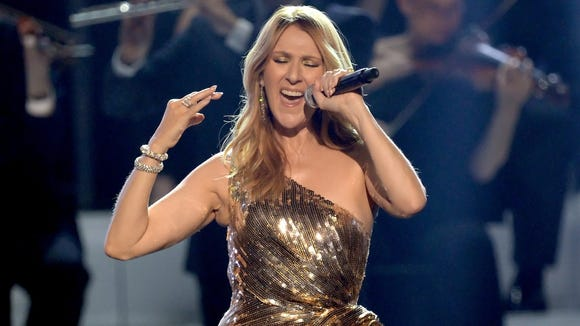 Celine Dion is one of many celebrities who have had to respond to body-shamers online.