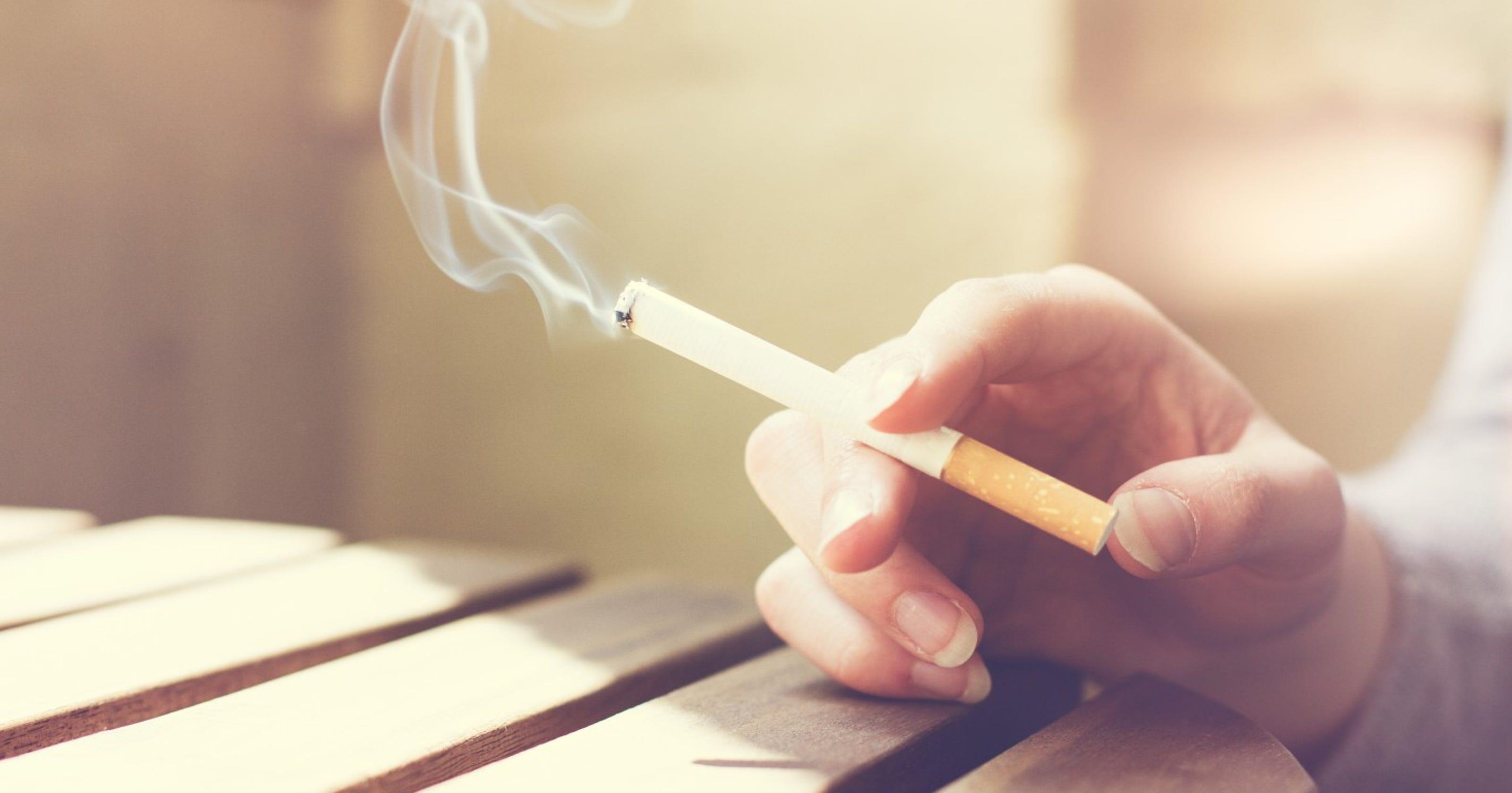Smoking ban: Hawaii aims to ban cigarettes, tobacco with