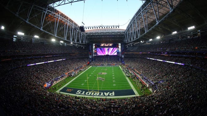 This Sunday, the New England Patriots will face off against the Los Angeles Rams in Super Bowl LIII at Mercedes-Benz Stadium in Atlanta. Those looking to buy a ticket today can expect to spend a bare minimum of $2,716 for a single ticket, and the average price on the secondary market, where most people purchase […]