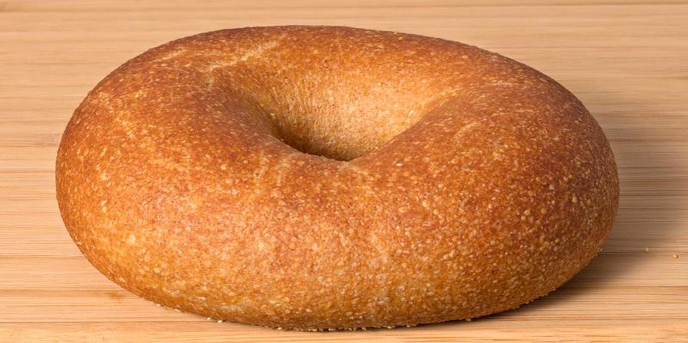 How Do You Slice A Bagel Not Like This According To Twitter