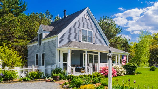 Housing Market Where Homes Are The