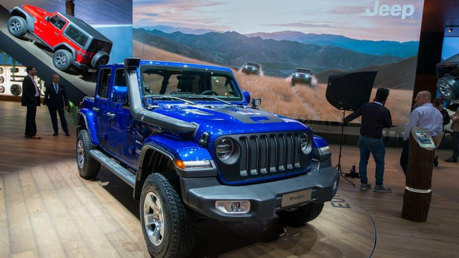Fiat Chrysler is reportedly in talks to tie up with Renault, according to the Wall Street Journal.