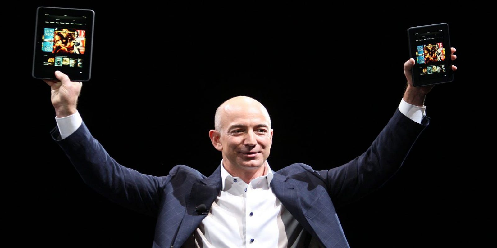 Richest person in USA 2019: The wealthiest man or woman in