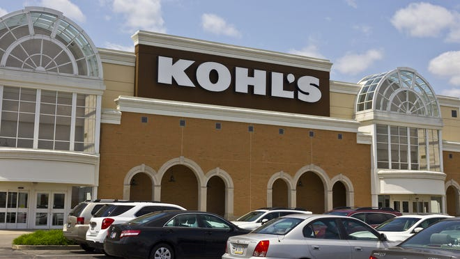 A combination of better-than-expected fourth-quarter results and an upbeat outlook have lit a fire under Kohl's stock.