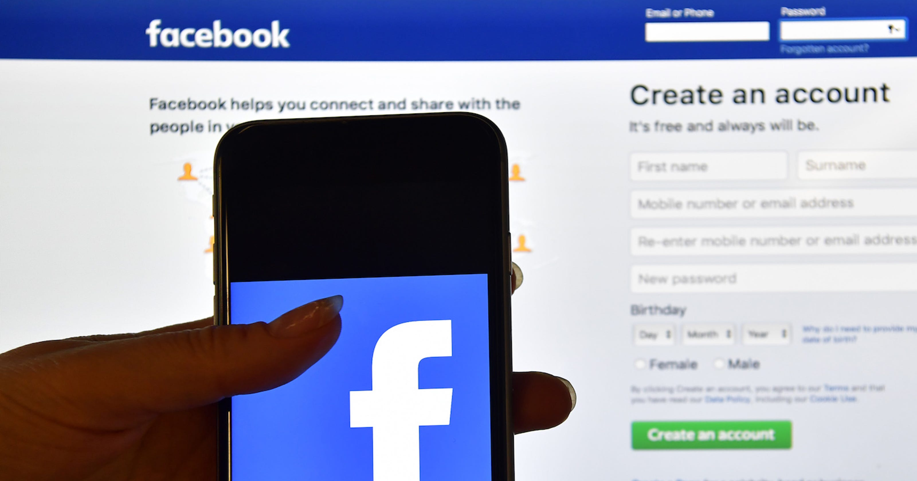 Facebook, Instagram outage: Social networks back up for many