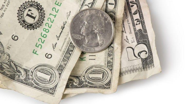 BREAKING: La. minimum wage bill clears first hurdle