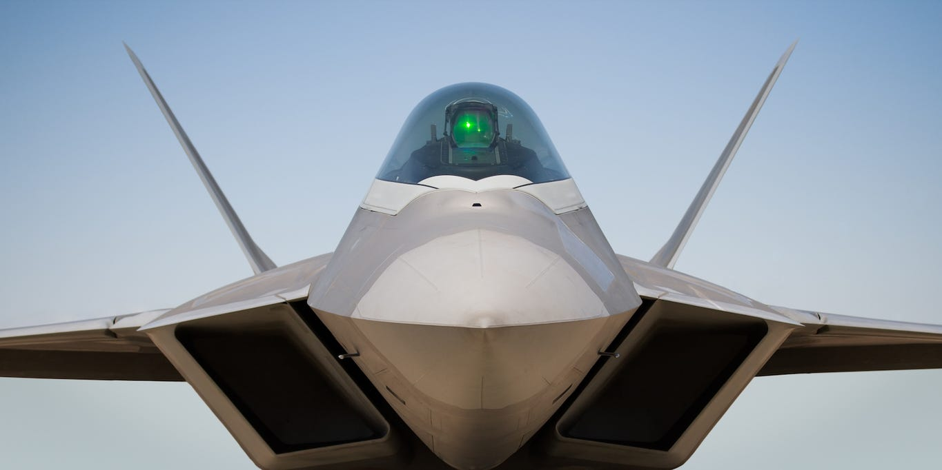 Lockheed Martin Boeing Get Most Money From Federal Government