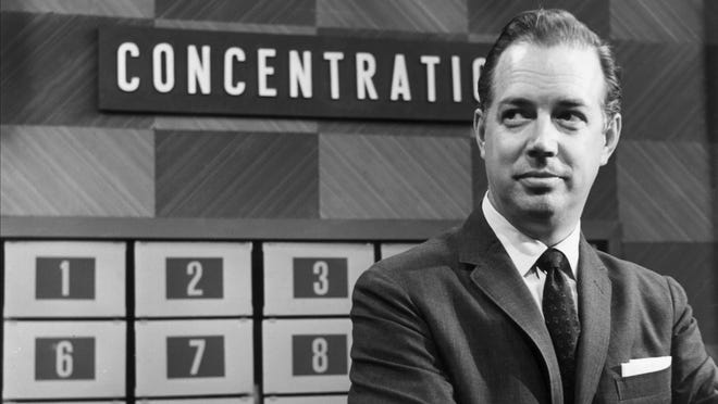 "Hugh Downs     • Years active:  1945 - 1999     • Primary network:  NBC, ABC     Hugh Downs was co-host of NBC News' ""Today"" from 1962 to 1971 and ABC's ""20/20"" from 1978 to 1999. He also hosted a number of other televised programs, including game shows and the PBS talk show ""Over Easy.""     ALSO READ: 50 Most Powerful Women in Entertainment"