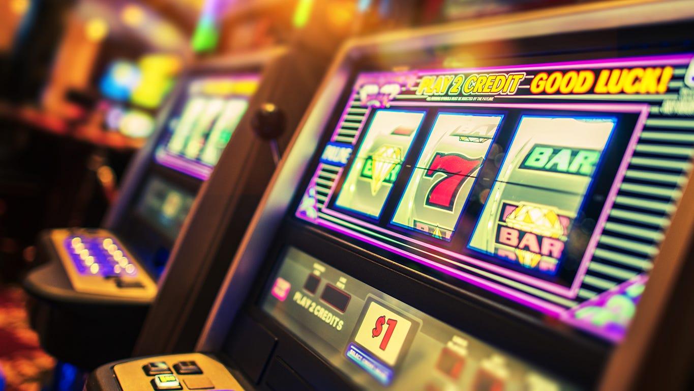 Slot Machine Bars Near Me