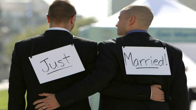 same sex marriage law date in Halifax