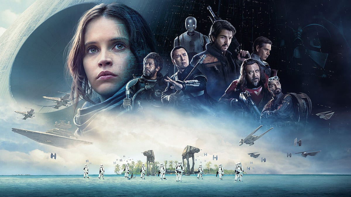 rogue one a star wars story free stream online