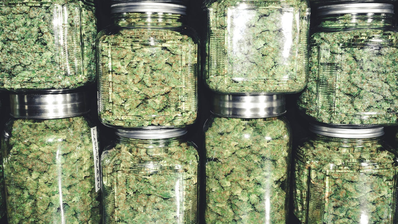 Marijuana tax revenues may not be the long-term answer to Michigan budget woes