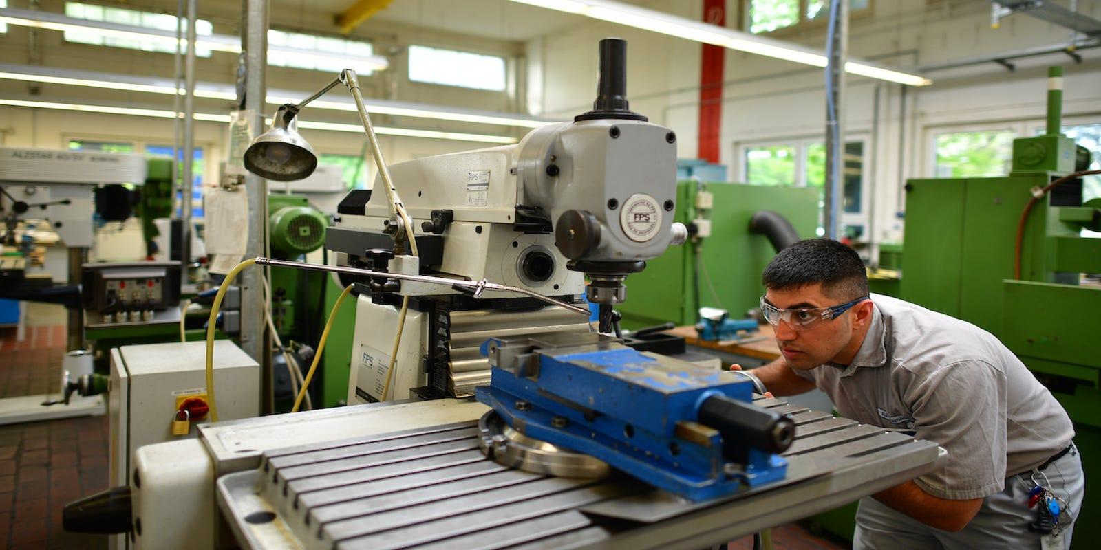 Jobs: US tariffs on China aren't bringing back factories