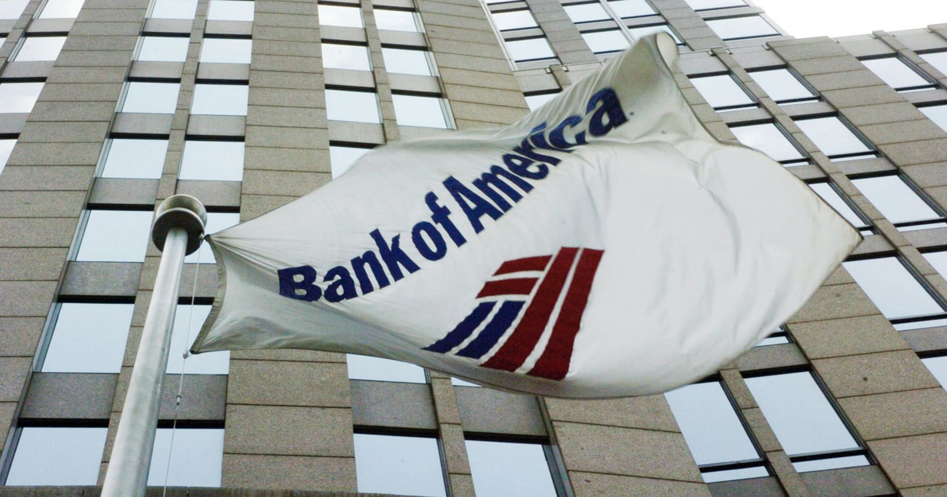 bank of america bank open today